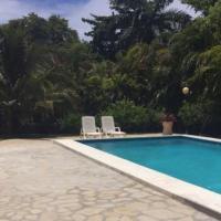 Вилла в доминиканской республике (Пуэрто плато)
