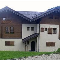 Almenrausch