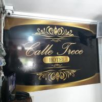Calle Trece Hotel