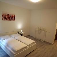 Toby's Rooms