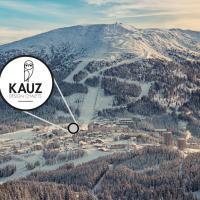 Design Chalet Kauz