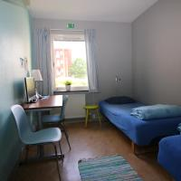 STF Borlänge Hostel and Apartments