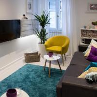 Apartment Hartera Rijeka