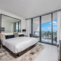 Luxury Apartment with Ocean View - W814