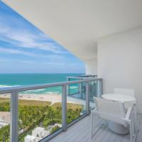 Ocean View Private Residence - W1615