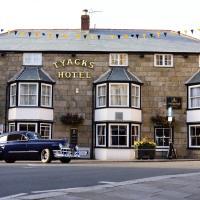 Tyacks Hotel