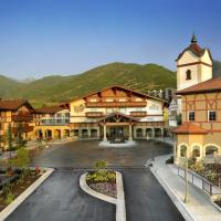 Zermatt Utah Adventure Resort and Spa