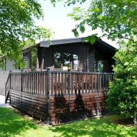 Whiteside Lodge at Burnside Park