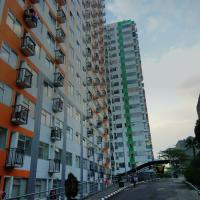 Abdee Apartemen @ Cihampelas