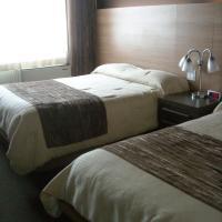 Complexe Hotelier Le 55
