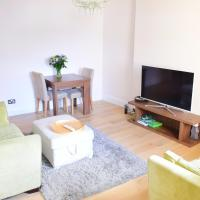 Wonderful Two Bed Apartment in Maida Vale