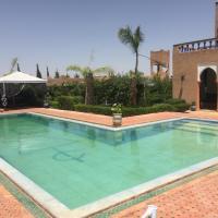 Villa Mandarina with private pool