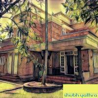 Shubh Yathra Nature Retreat