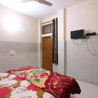 Homely Stay Nizamuddin Station