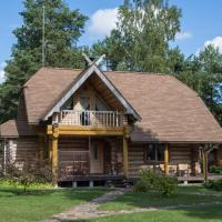 Country House with Sauna