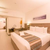Best Western Plus Urban Larco Hotel