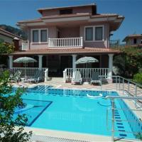 Villa Gulbeyaz