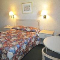 Embassy Inn Motel Ithaca