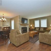 Large ground floor condo at Mountain Walk