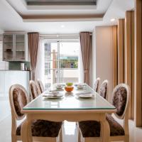 Christina's Saigon - 107 Truong Dinh Apartment