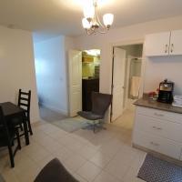 Metrotown, private, centrl location/cozy - SuiteB
