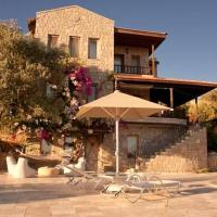 Villa Olive Garden