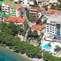 Apartments Villa Desire