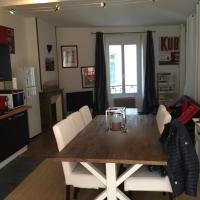 Bel Appartement Intra Muros