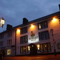 Howard Arms Hotel