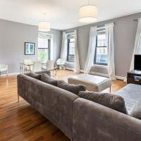 Large Two Bedroom in Manhattan