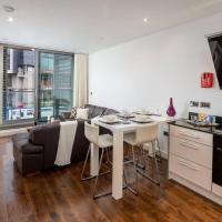 Whitecross Apartments: Free parking/ironing & Laundry