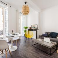 ClubLord - Modern apartment in the heart of Bordeaux