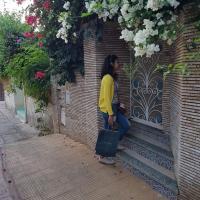 villa charaf Agadir