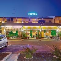 Hotel Agli Olmi