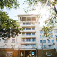 Bolshoy Ural Hotel