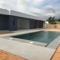 Villa De Luxe Avec Piscine Senegal
