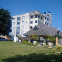 Mawenzi Resort -Mtwapa
