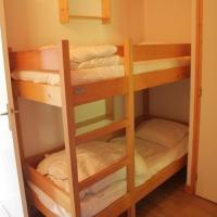 Apartment Les favioles