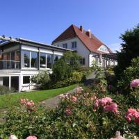 H.W.S. Hotel Der Wilde Schwan