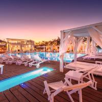 Chora Resort Hotel & Spa Opens in new window