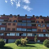 Ina Jure Apartments