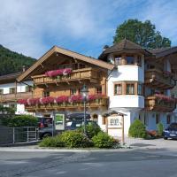 Gästehaus Brantlhof