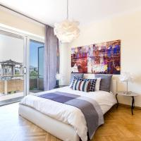 Apartments  Acropolis Luxury Suite Opens in new window