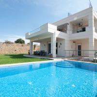 Villa  Villa Amfimala Opens in new window