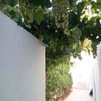 Rez de jardin Villa Azaiiza