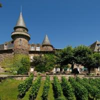 Hôtel Château de Castel Novel - Châteaux et Hôtels Collection