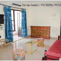 Rooms in Goa