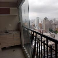 Flat Next Home Centro SP