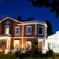 DoubleTree by Hilton Chester (formerly Hoole Hall Hotel Country Club)