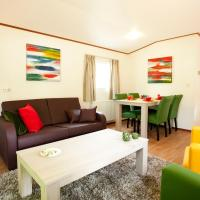 Holiday Home DroomPark Spaarnwoude.14